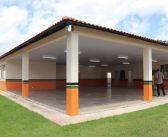Prefeitura de Rio preto da Eva valorizando a terceira idade