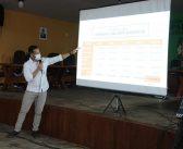 A Prefeitura Municipal de Rio Preto da Eva, através da Secretaria de Saúde realizou, a Audiência Pública para apresentação do Relatório do 1º quadrimestre de 2021